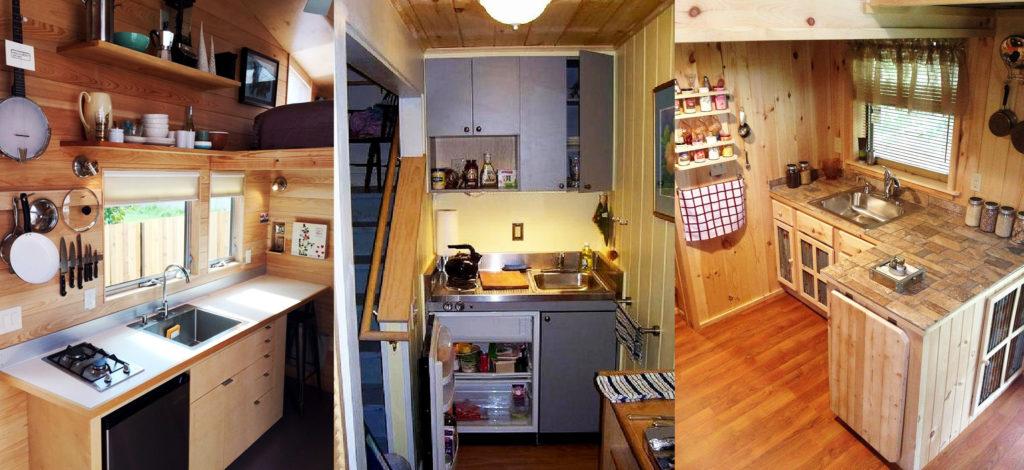 Как обустроить кухню на даче самостоятельно. Фотоидеи и советы экспертов