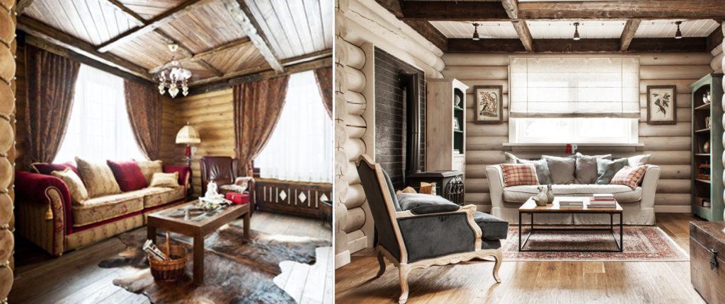 Комната на даче своими руками: идеи и дизайн