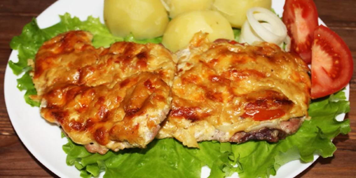 Шедевры французской кулинарии. Готовим мясо по-французски быстро и вкусно