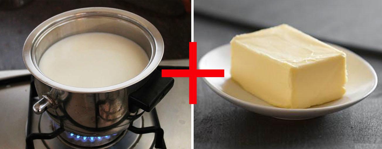 Рецепты домашнего мороженого из молока и сливок своими руками