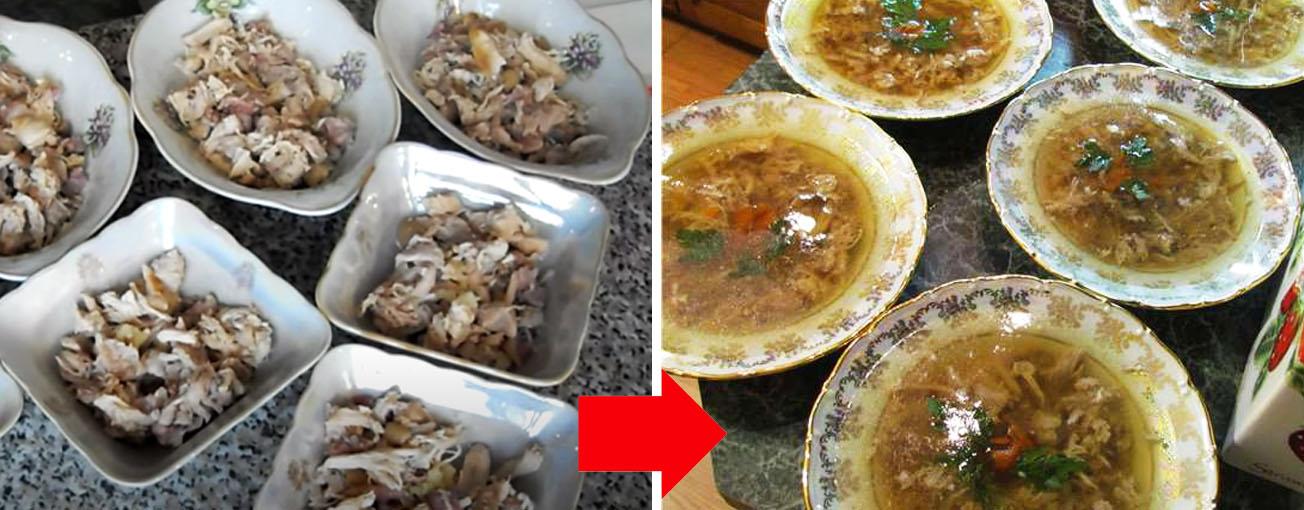 Как приготовить вкусный холодец в домашних условиях