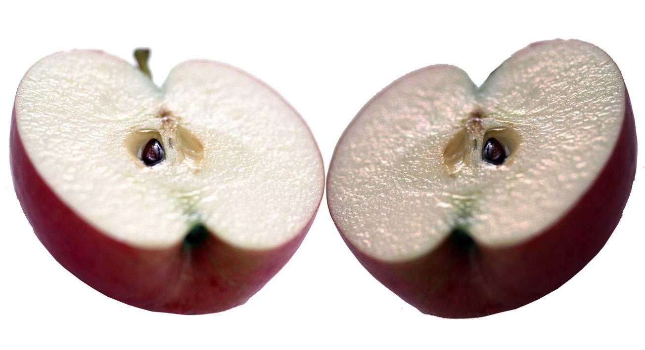 В чем польза и вред яблок