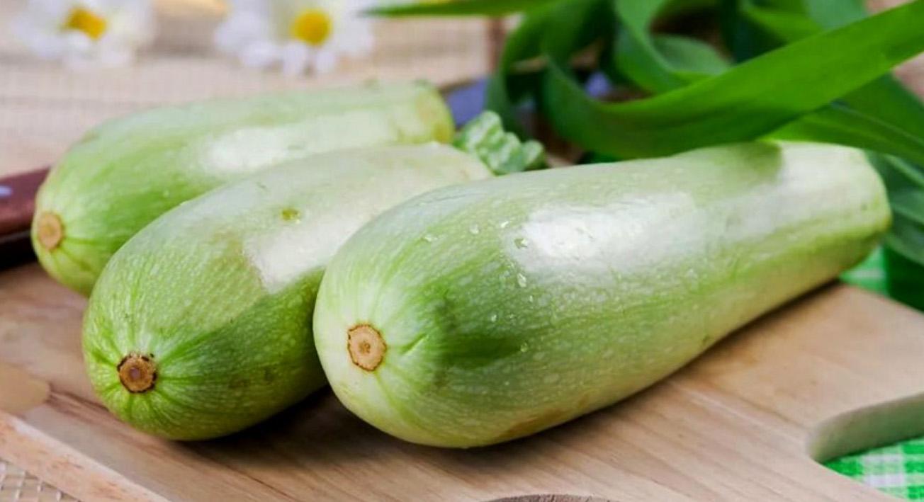 Нежные оладьи из кабачков по классическому рецепту