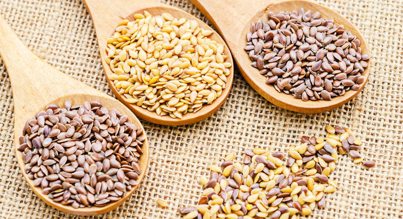 Свойства семян льна: их польза и вред для организма человека