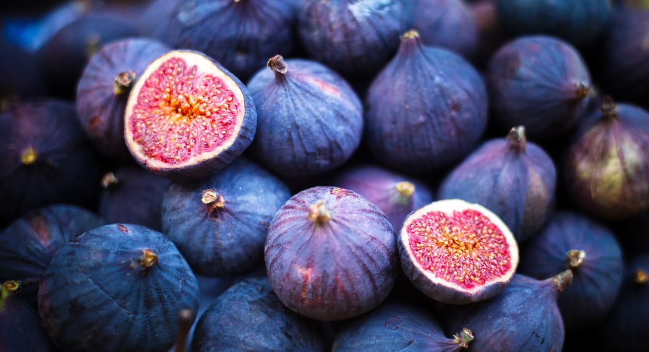 Чем полезен свежий и сушеный инжир для организма человека